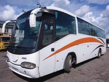 Used Scania K124 Iri