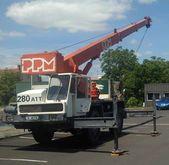 PPM 280 ATT Yard crane
