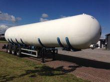 1985 Van Hool Tank