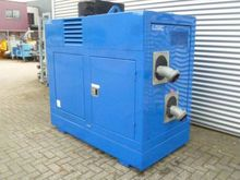 2010 BBA WATERPUMPS BA100K Wate