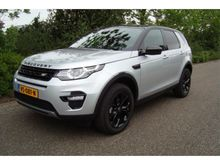 Used 2016 Land Rover