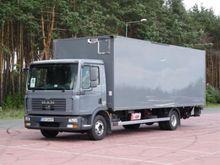 MAN TGLM 12.180 Lorry