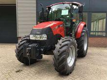 2014 Case Farmall 115C Tractor