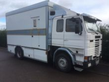 Used 1983 Scania 142