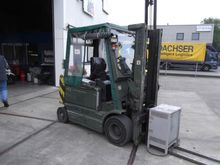 Used Hyster J3.20XM