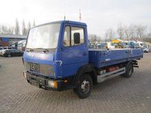 Used 1988 Mercedes B