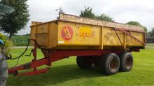Used 1983 T 10 Tippe