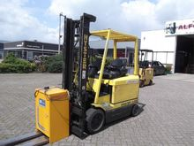 Used 1995 Hyster E3.
