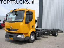 Used 2014 Renault MI