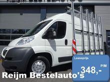 2013 Peugeot Boxer 330 2.2 HDI