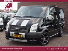 Used Ford Transit 2.