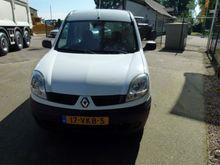 Used 2007 Renault Ka