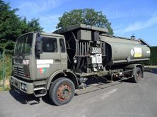Renault G230 Tank
