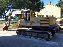 Ackermann EC200 Crawler Excavat