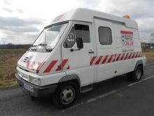 Used Renault MESSENG