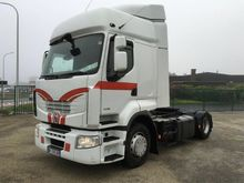 Renault 460DXI - 4x2 Tractor un