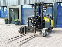 2007 King Lifter M 3x3 DRS 3200