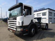 Used 2001 Scania 114