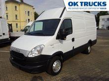 Iveco 35S15V Klima Trucks