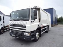 2006 DAF CF75.310 Garbage truck