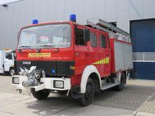 1989 Iveco 90-16 AW 4x4 21.500k