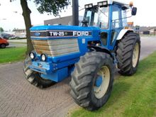 Used Ford tw 25 Trac
