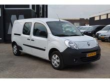 Used 2012 Renault Ka