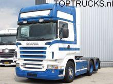 Used 2005 Scania R 5