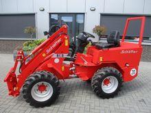 2003 Schäffer 336S Wheel loader