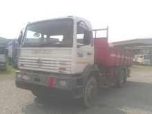 Used 1996 Renault G.