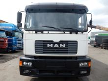 Used 1999 MAN 18.264