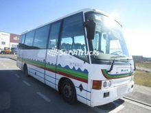 1992 MAN 9150 Intercity Bus