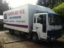 Used Volvo FL609 Clo