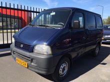 1999 Suzuki CARRY 1, 3 Mini-coa