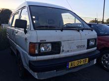 Used 1991 Toyota Lit