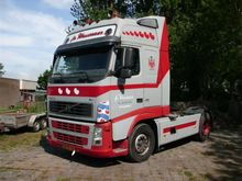 Used Volvo FH 480 Tr