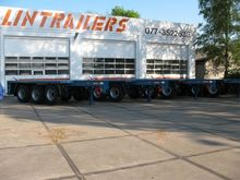 New Lintrailers LTMA