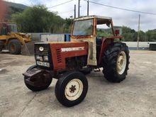 1990 Fiat 70-66s Tractor