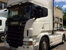 Used 2013 Scania R50