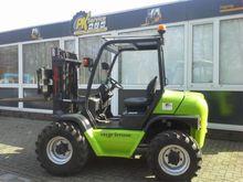 Agria Forklift