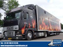 2001 Volvo FH 12.380 + PROMOTIE