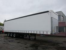 2015 Schmitz Cargobull SCS 24 L