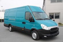Used Iveco DAILY 35S