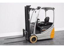 2008 Still RX 20-18 Forklift