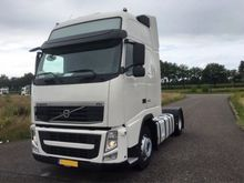 Used 2013 Volvo FH 4