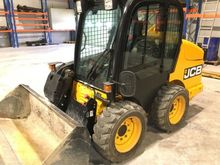 Used 2011 JCB 180 Wh