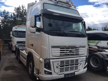Used Volvo FH700 Lor