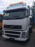 Used Volvo FH520 Lor