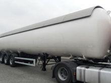 1997 ACERBI LPG/GAS/GAZ/GPL/PRO