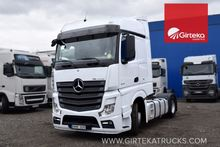 Used Mercedes Benz 1
